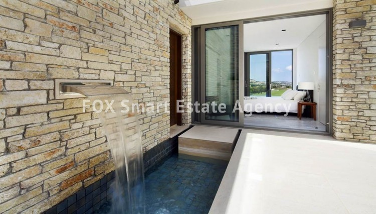 For Sale 4 Bedroom Detached House in Tsada, Paphos 9