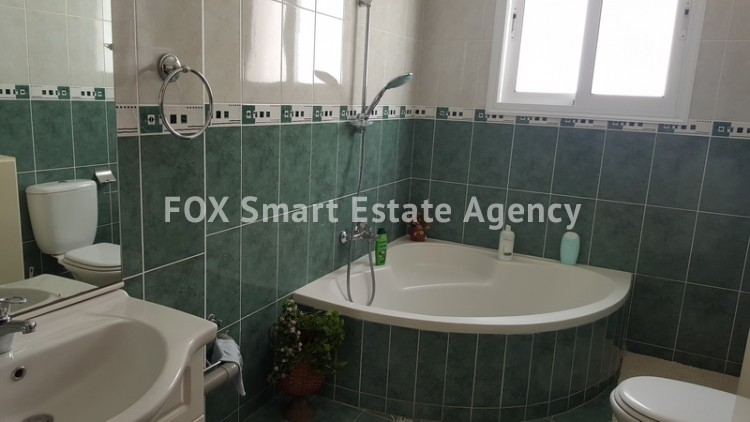For Sale 7 Bedroom Detached House in Strovolos, Nicosia 11