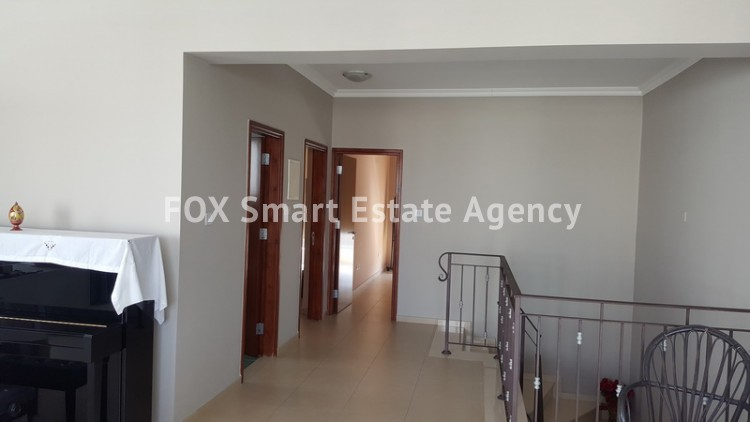 For Sale 7 Bedroom Detached House in Strovolos, Nicosia 13