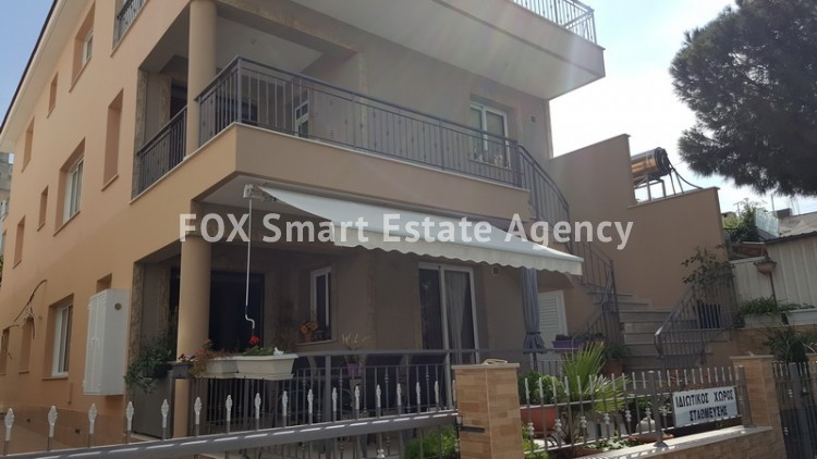 For Sale 7 Bedroom Detached House in Strovolos, Nicosia 17