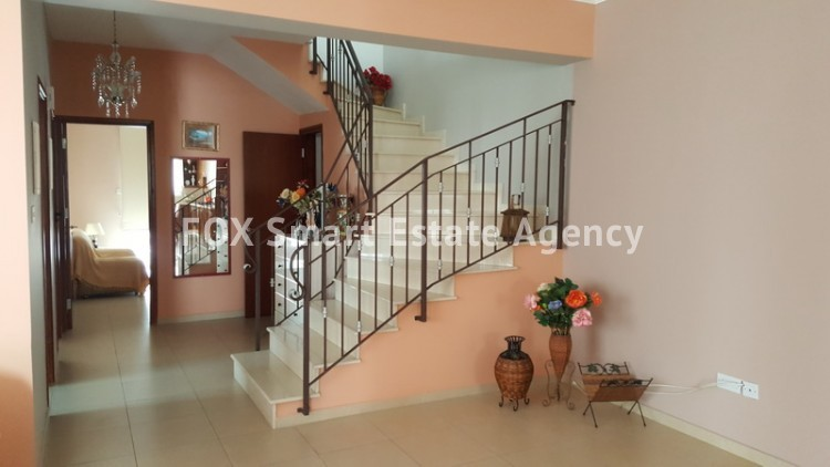 For Sale 7 Bedroom Detached House in Strovolos, Nicosia 3