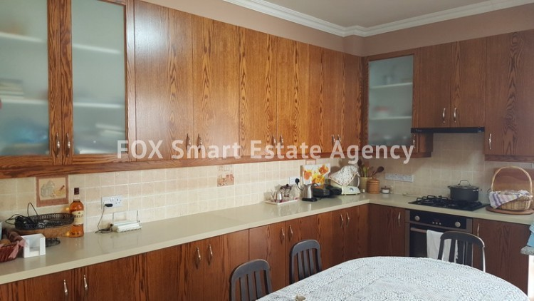 For Sale 7 Bedroom Detached House in Strovolos, Nicosia 9