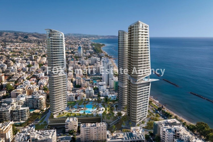 For Sale 2 Bedroom  Apartment in Limassol, Limassol 2