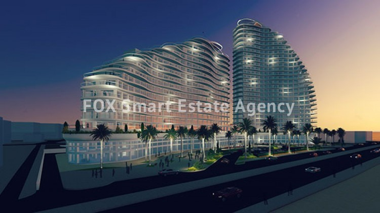 For Sale 4 Bedroom  Apartment in Limassol, Limassol 6