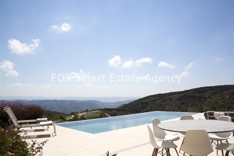 For Sale 3 Bedroom Bungalow (Single Level) House in Tsada, Paphos 10