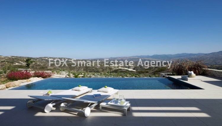 For Sale 3 Bedroom Bungalow (Single Level) House in Tsada, Paphos 11