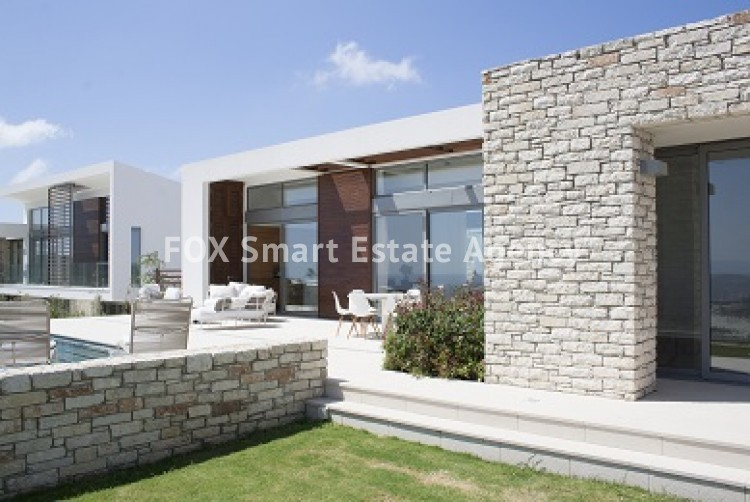 For Sale 3 Bedroom Bungalow (Single Level) House in Tsada, Paphos 13