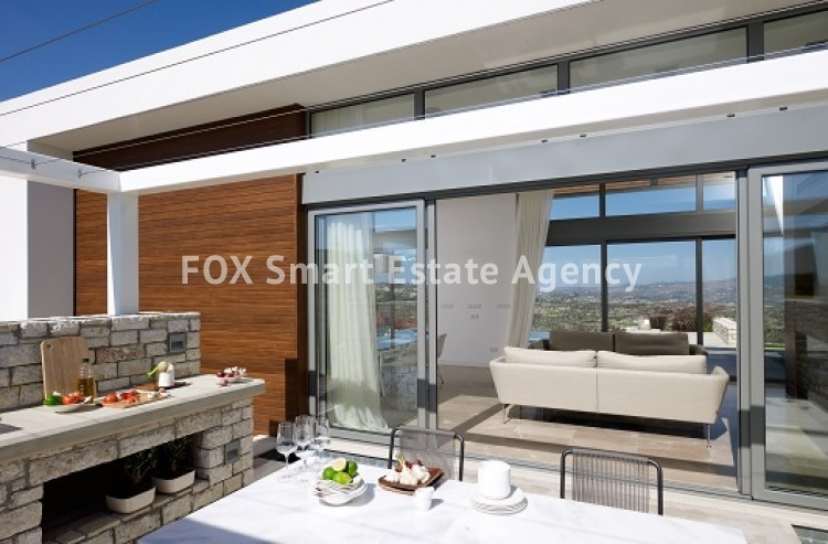 For Sale 3 Bedroom Bungalow (Single Level) House in Tsada, Paphos 3