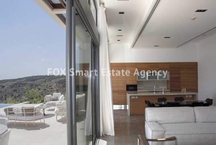 For Sale 3 Bedroom Bungalow (Single Level) House in Tsada, Paphos 5