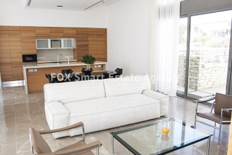 For Sale 3 Bedroom Bungalow (Single Level) House in Tsada, Paphos 6