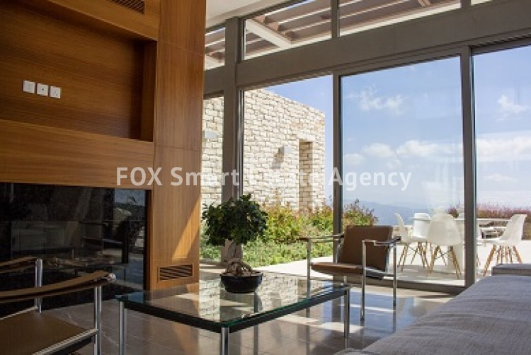 For Sale 3 Bedroom Bungalow (Single Level) House in Tsada, Paphos 7