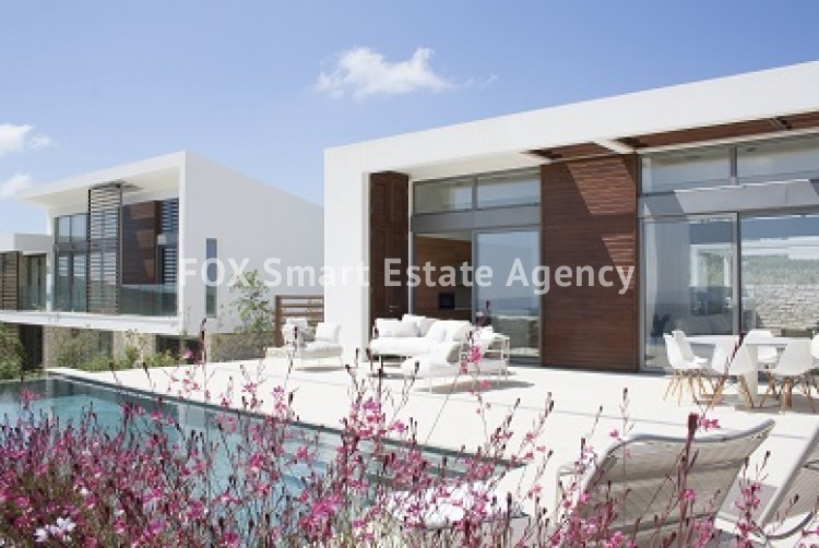 For Sale 3 Bedroom Bungalow (Single Level) House in Tsada, Paphos 9