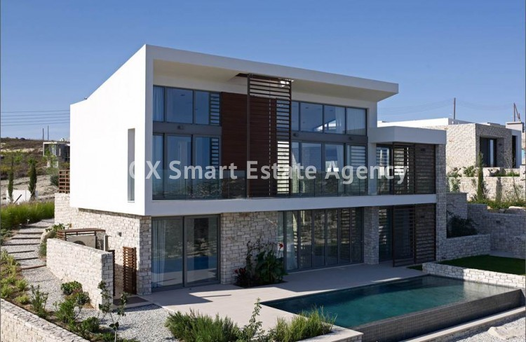 For Sale 3 Bedroom Detached House in Armou, Paphos