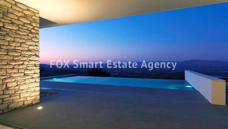 For Sale 3 Bedroom Detached House in Armou, Paphos 9
