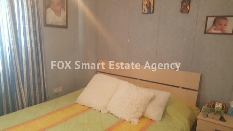 For Sale 5 Bedroom Detached House in Potamos germasogeias, Limassol 12