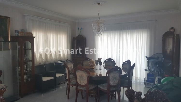 For Sale 5 Bedroom Detached House in Potamos germasogeias, Limassol 5
