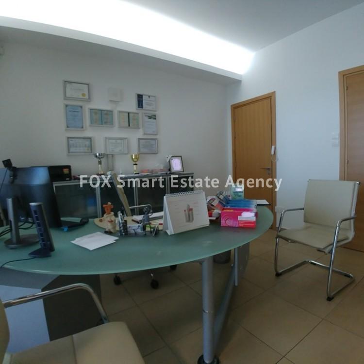 Office in Arc. makarios iii , Larnaca 3