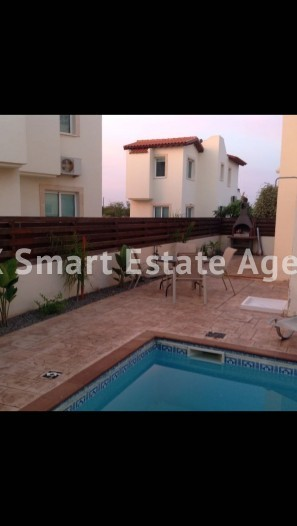 Holiday Let 3 Bedroom Detached Villa with Private Pool in Pernera 7