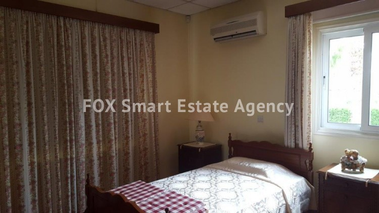 For Sale 2 Bedroom Bungalow (Single Level) House in Kiti, Larnaca 13