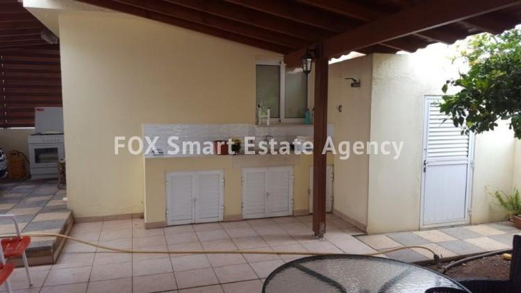For Sale 2 Bedroom Bungalow (Single Level) House in Kiti, Larnaca 16