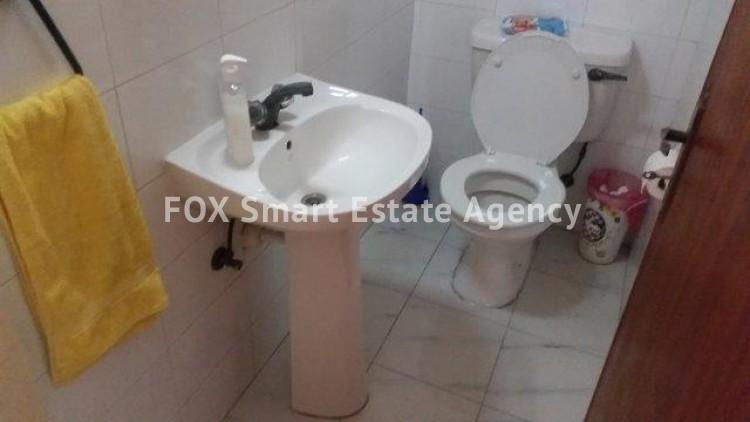For Sale 2 Bedroom Apartment in Kato polemidia, Limassol 12