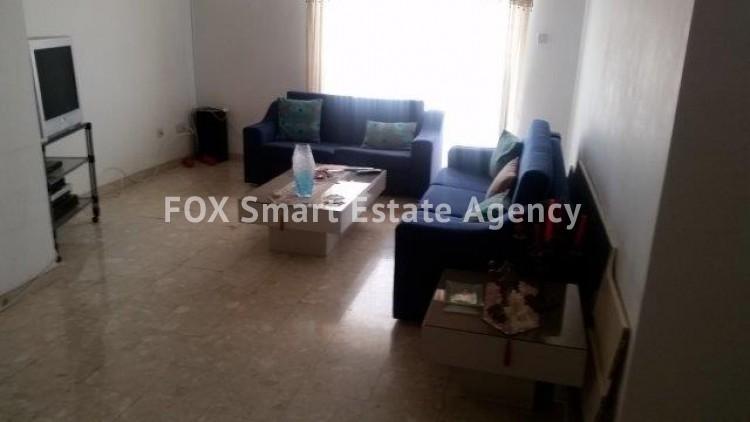 For Sale 2 Bedroom Apartment in Kato polemidia, Limassol 13