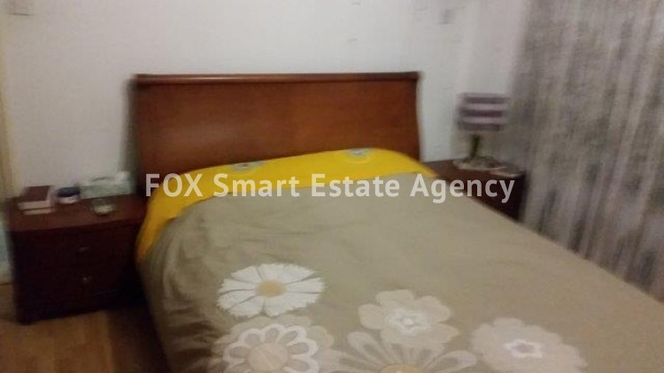 For Sale 2 Bedroom Apartment in Kato polemidia, Limassol 9