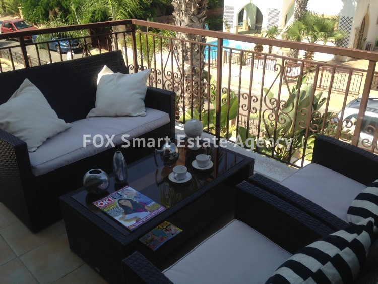 Holiday Let 3 Bedroom Detached Villa with Private Pool in Pernera 13