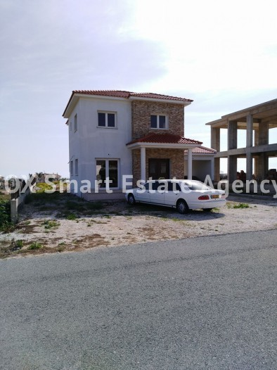 For Sale 3 Bedroom Detached House in Agia napa, Famagusta
