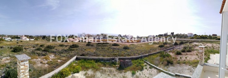 For Sale 3 Bedroom Detached House in Agia napa, Famagusta 16