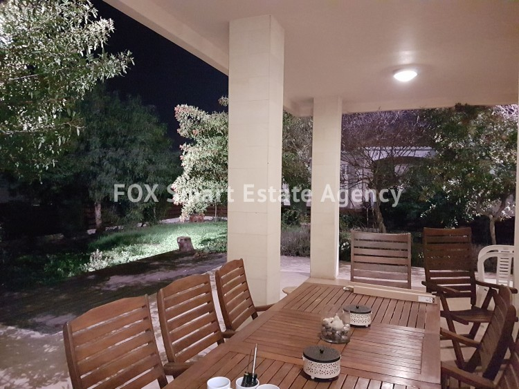 For Sale 5 Bedroom Detached House in Agios athanasios, Limassol 12