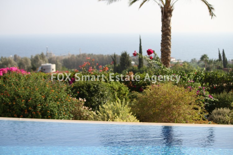For Sale 5 Bedroom Bungalow (Single Level) House in Pafos, Paphos