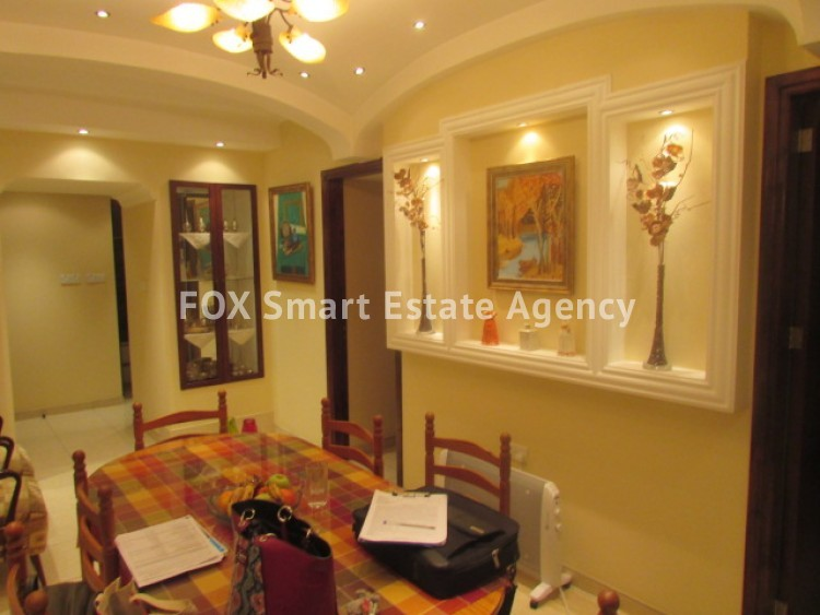 For Sale 3 Bedroom Detached House in Deneia, Nicosia