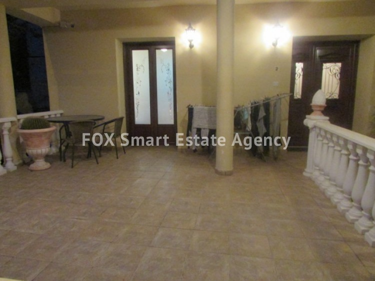 For Sale 3 Bedroom Detached House in Deneia, Nicosia 10