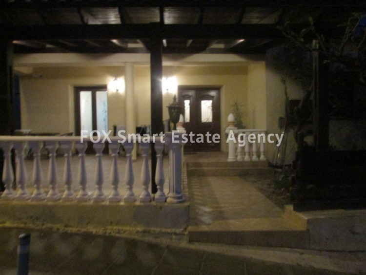 For Sale 3 Bedroom Detached House in Deneia, Nicosia 11