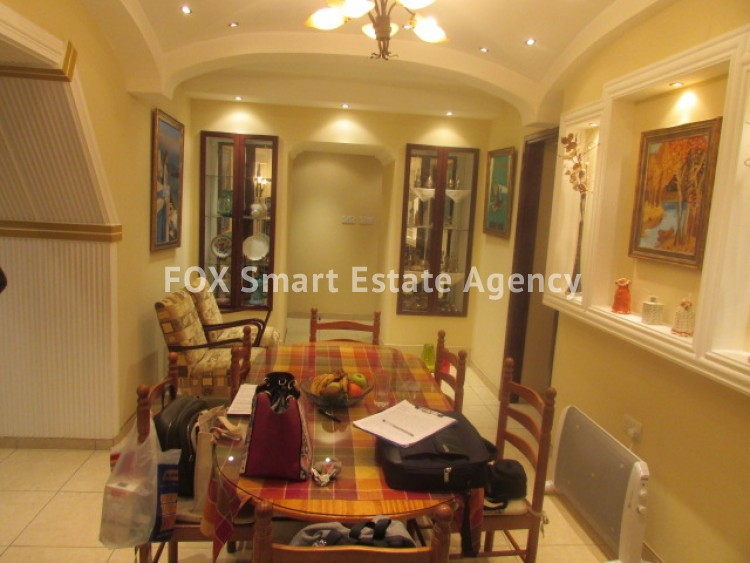 For Sale 3 Bedroom Detached House in Deneia, Nicosia 2