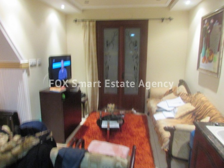 For Sale 3 Bedroom Detached House in Deneia, Nicosia 4