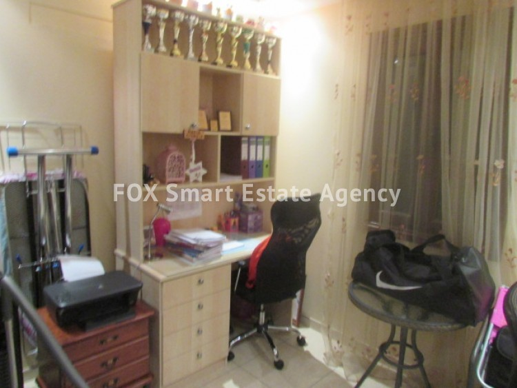 For Sale 3 Bedroom Detached House in Deneia, Nicosia 5