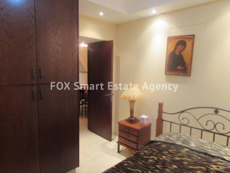 For Sale 3 Bedroom Detached House in Deneia, Nicosia 6