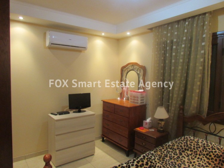For Sale 3 Bedroom Detached House in Deneia, Nicosia 7