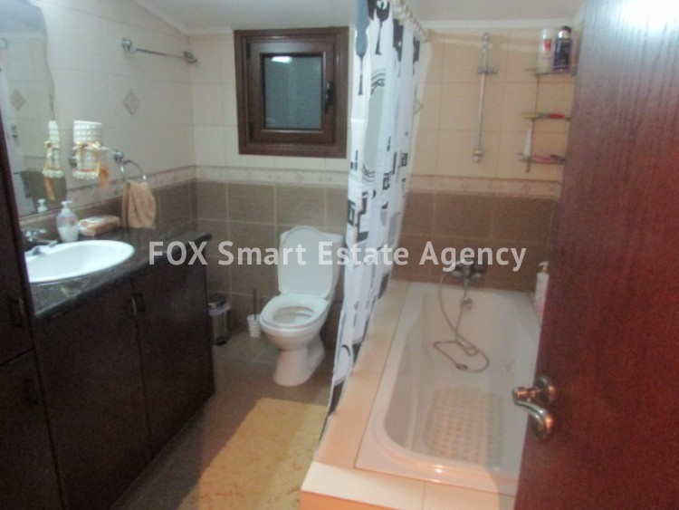 For Sale 3 Bedroom Detached House in Deneia, Nicosia 8
