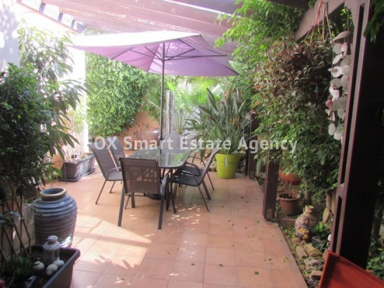 For Sale 4 Bedroom Detached House in Dasoupolis, Dasoupoli, Nicosia 10