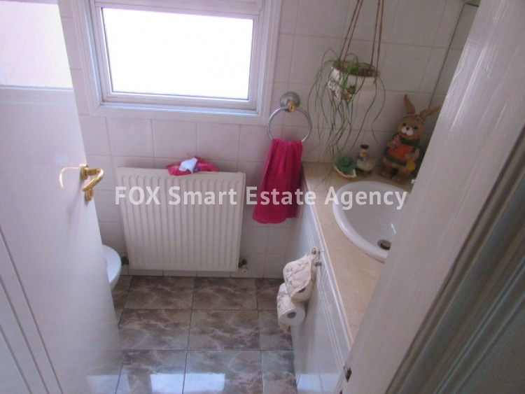 For Sale 4 Bedroom Detached House in Dasoupolis, Dasoupoli, Nicosia 15