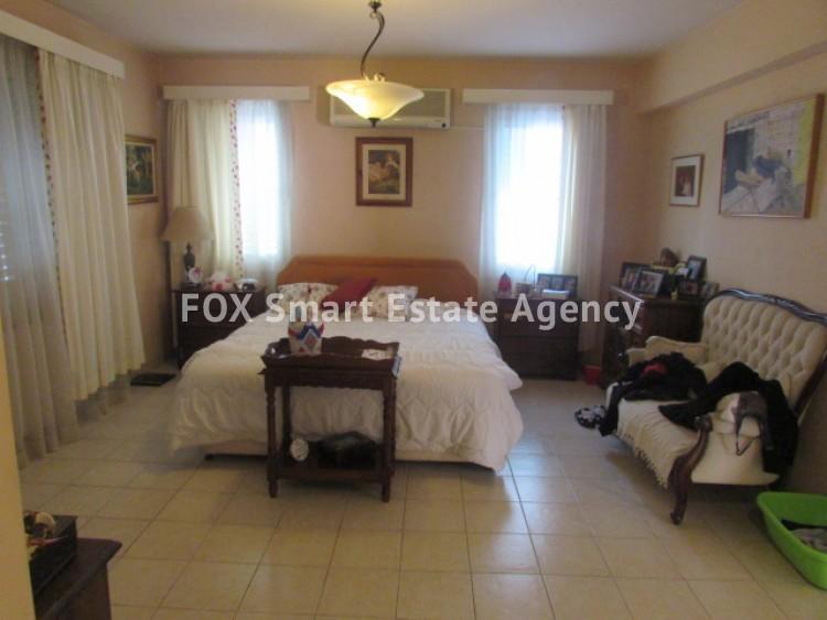 For Sale 4 Bedroom Detached House in Dasoupolis, Dasoupoli, Nicosia 18