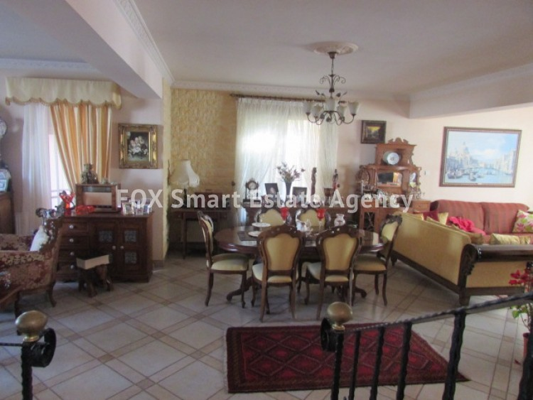 Property for Sale in Nicosia, Dasoupoli, Cyprus