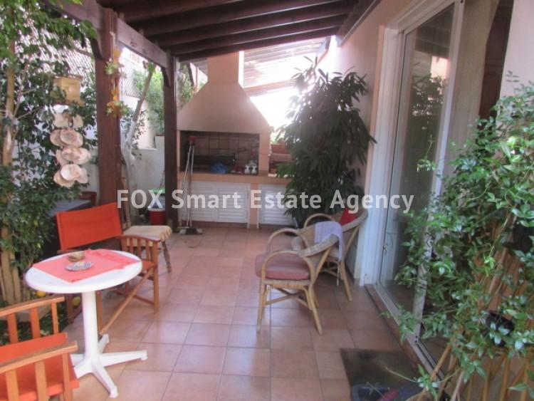 For Sale 4 Bedroom Detached House in Dasoupolis, Dasoupoli, Nicosia 9