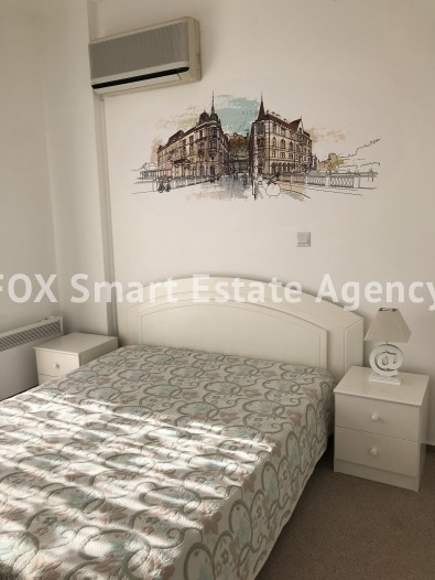 For Sale 5 Bedroom Top floor Apartment in Chalkoutsa, Mesa Gitonia, Limassol 10
