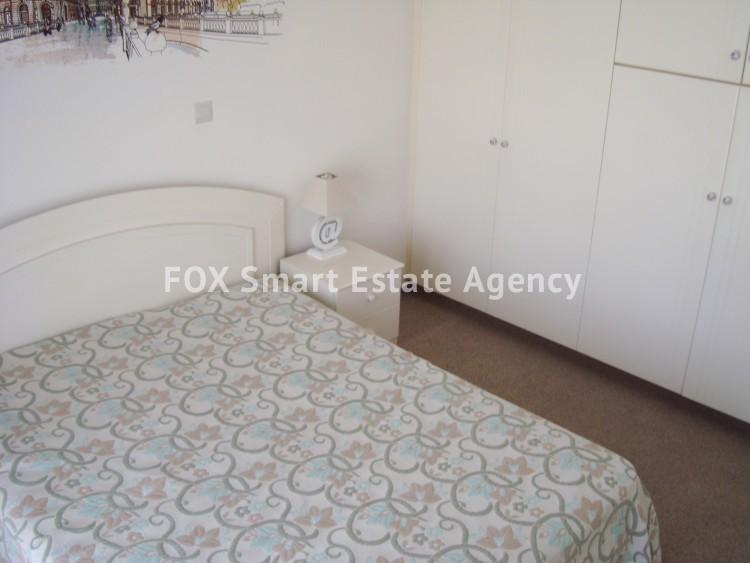 For Sale 5 Bedroom Top floor Apartment in Chalkoutsa, Mesa Gitonia, Limassol 12