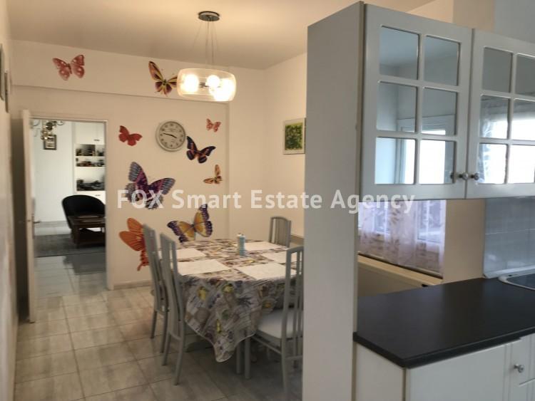 For Sale 5 Bedroom Top floor Apartment in Chalkoutsa, Mesa Gitonia, Limassol 16