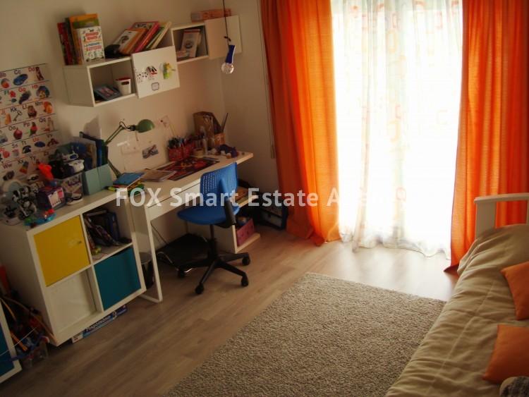 For Sale 5 Bedroom Top floor Apartment in Chalkoutsa, Mesa Gitonia, Limassol 22